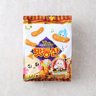 해태_맛동산_325G