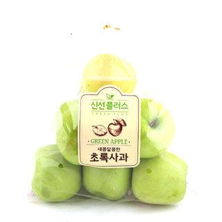 초록사과 5-9입(봉)