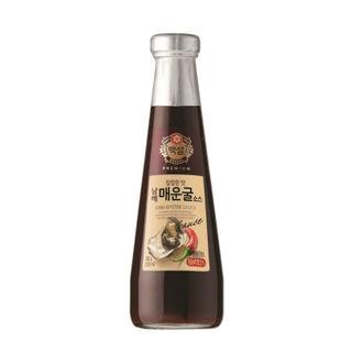 CJ 백설남해굴소스매콤한맛 350G