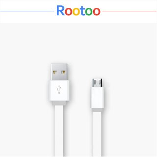 ROOTOO_마이크로5핀플랫케이블_MIC-11(2M)