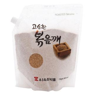 옥천_고소한볶음깨_1KG