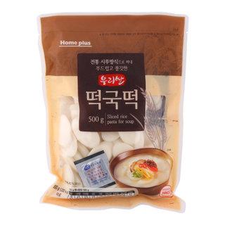 떡국떡_500G_홈플러스좋은상품