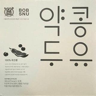 서울대공동개발약콩두유 190ML*16