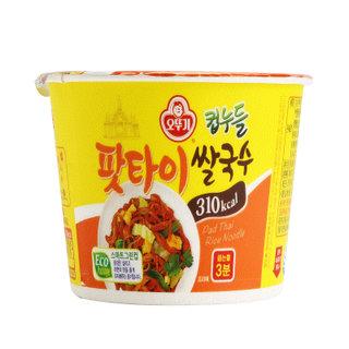 오뚜기 컵누들팟타이쌀국수 84.5G