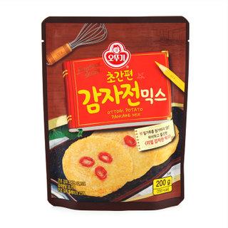 오뚜기_초간편감자전믹스_200G