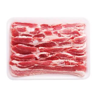 돼지삼겹살(멕시코산)_100 g