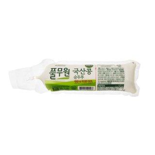 풀무원_국산콩순두부_350G