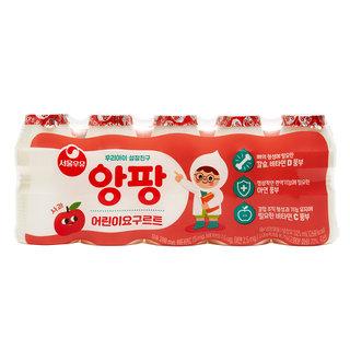 서울_앙팡요구르트_65ML*5