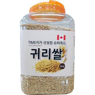 귀리쌀_3.8KG(통)