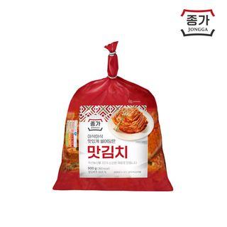 대상_종가집맛김치_900g