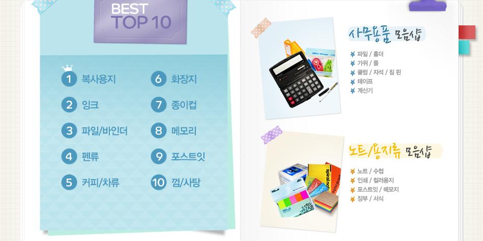Best Top10